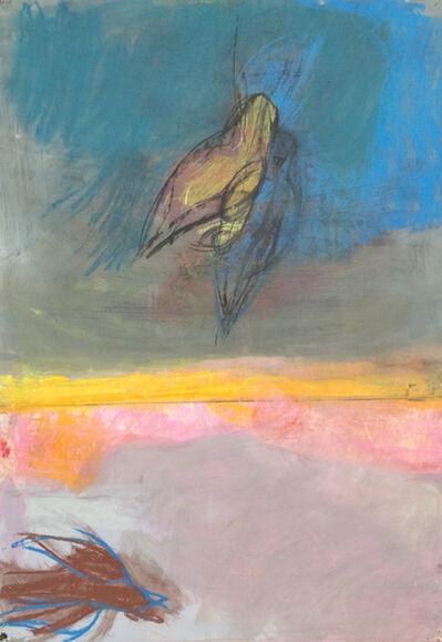 Leslye Discont Arian, 'Bird Series #2', 2019