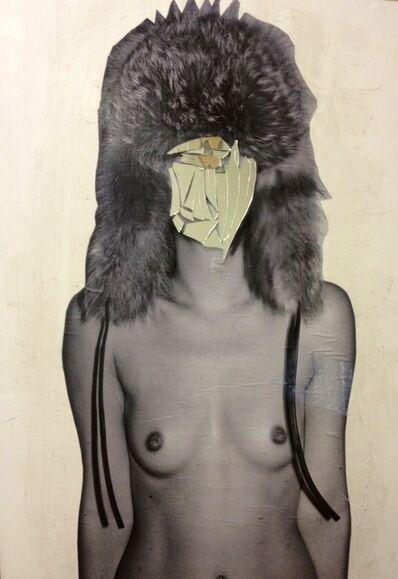 Vincent Edmond Louis, 'You are', 2012