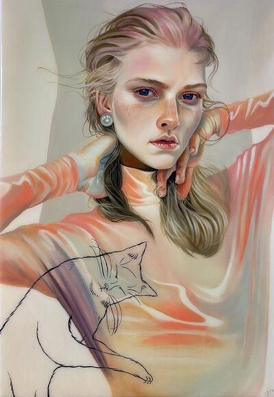 Martine Johanna, 'Awake', 2017