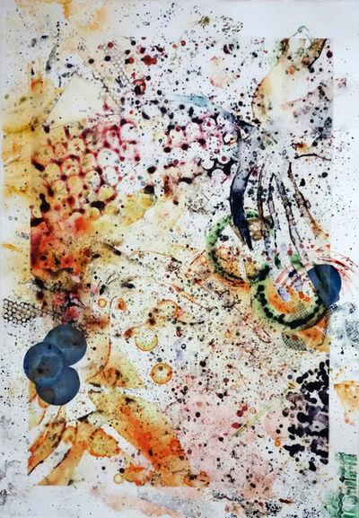 Yvette Drury Dubinsky, 'Thing I / Truro Wind', 2012