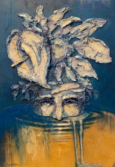 Sylvain Tremblay, 'Émergence créative', 2020