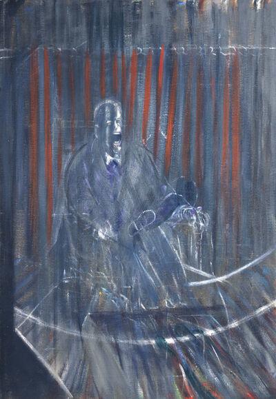 Francis Bacon, 'Study after Velazquez', 1950