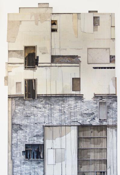 Seth Clark, 'Ghost IV', 2017
