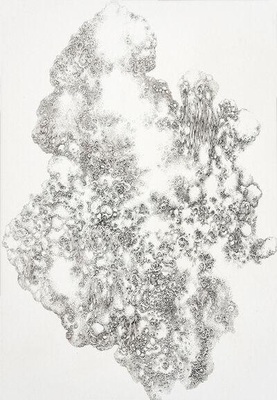 Viktoria Strecker, 'Ripple Pile', 2015