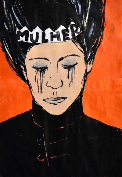 Vânia Mignone, 'Sem Título [Untitled]', 2017