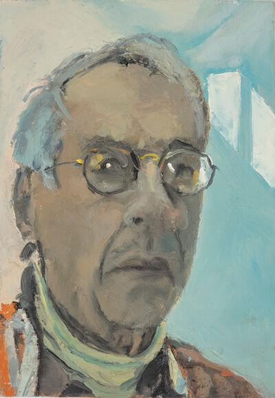 George Nick, 'untitled (self portrait)', 2016