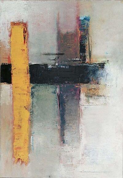 "Sinasi Bozatli, '""Stripes and Shadows""', 2015"