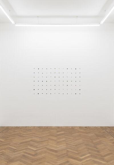 Valentin Demarco, 'Mi puñado de esplín año 3001 (01)', 2020