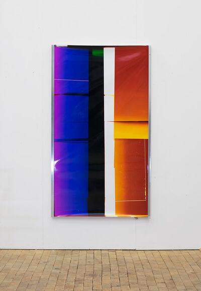 Manuel Burgener, 'Untitled ', 2018