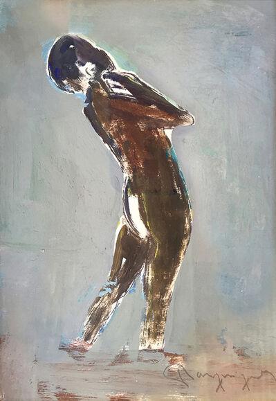 Paul-Henri Bourguignon, 'Boy (60-10784)', 1960