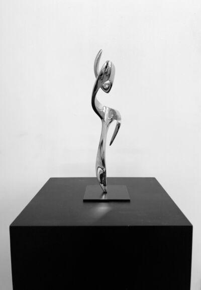 Masoud Akhavanjam, 'The Proud', 2019