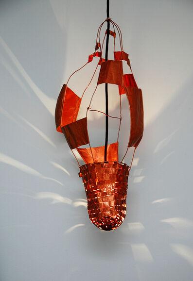 Jacques Jarrige, 'Copper Suspension by Jacques Jarrige', 2008