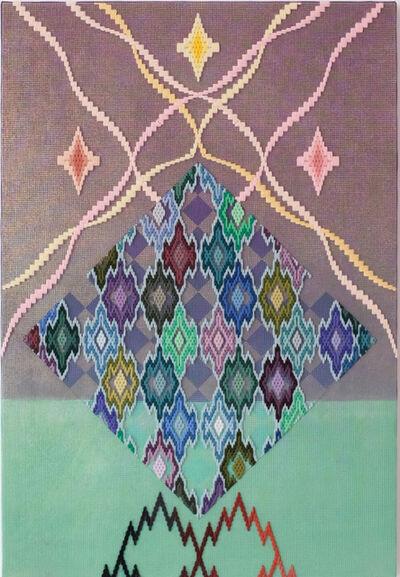Cecilia Charlton, 'The Hierophant (Mystical Sister)', 2021