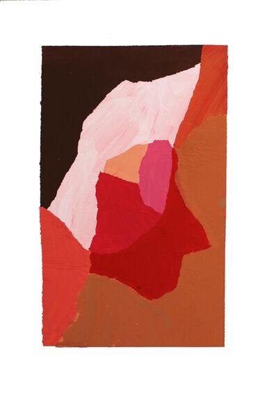 Clare Dudeney, 'Untitled (6) ', 2018