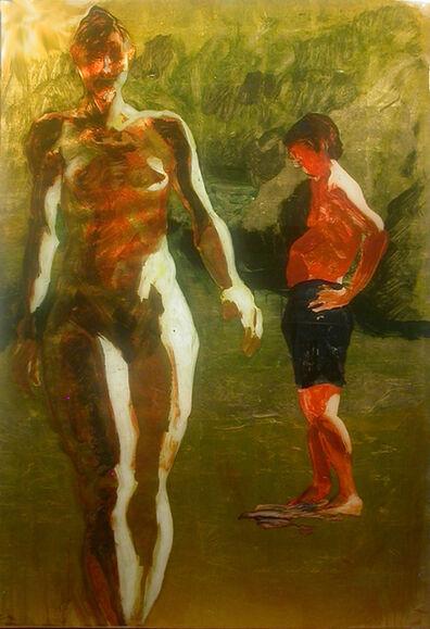 Eric Fischl, 'Untitled', 2011