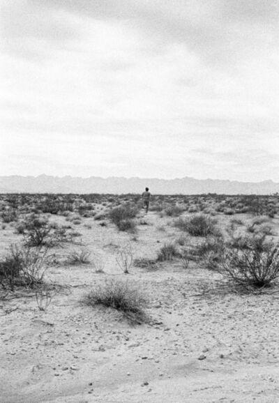 John Divola, 'As Far As I Could Get R02F21', 1996-1997