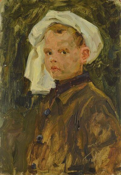 Aleksey Ivanovich Borodin, 'Mishka', 1958