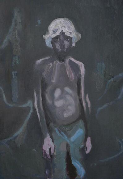 Nebojša Despotović, 'Foresta', 2012