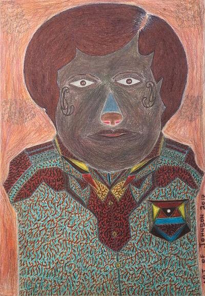 Johnson Weree, 'untitled', 2017