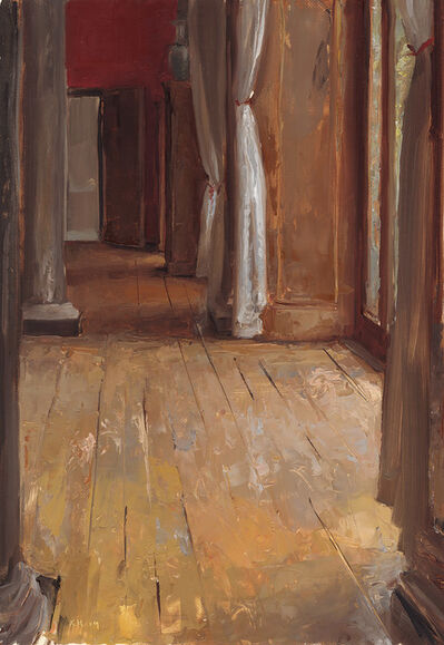 Kenny Harris, 'Bantry House, Cork ', 2019