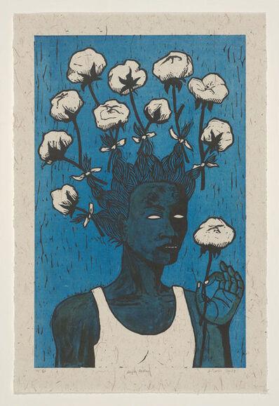 Alison Saar, 'High Cotton II', 2018