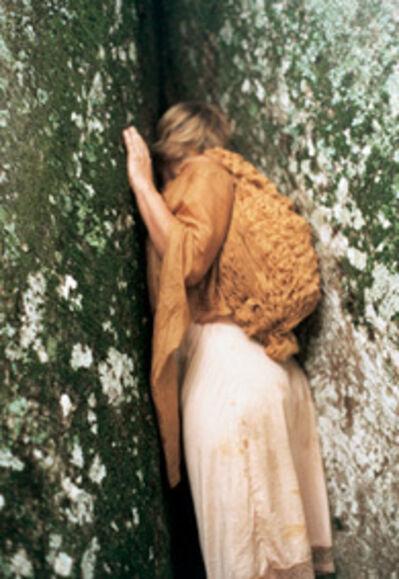 Brígida Baltar, 'Casa de abelha', 2002
