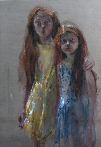 Sam Drukker, 'Zusjes', 2016
