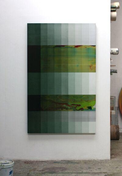 Hyun-Ju Ahn, 'Composition 0719-2', 2019