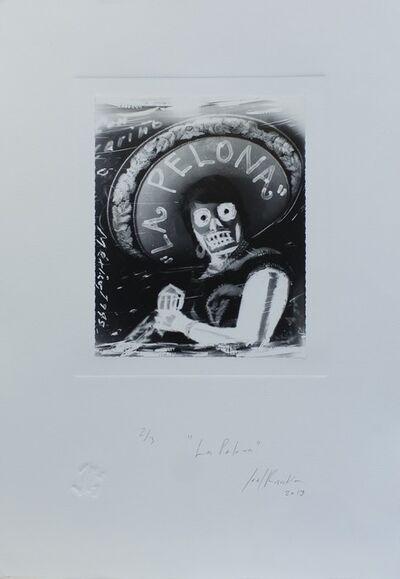 Joel Rendon, 'La Pelona', 2013