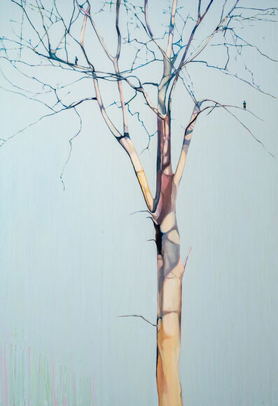 Ayako Okuda, 'untitled', 2017