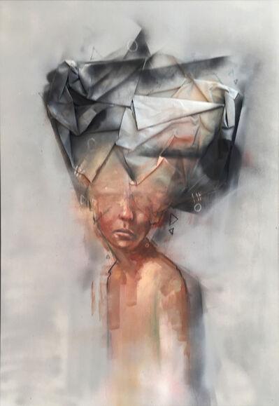 Easam Darawshi, 'Untitled', 2017