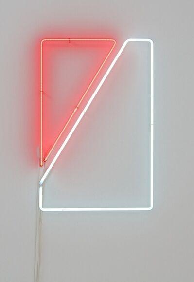 Nathaniel Rackowe, 'NLP4', 2013