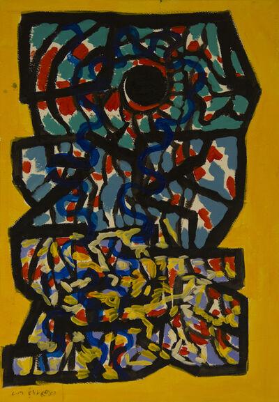 Ibrahim Nubani, 'Untitled', 2006