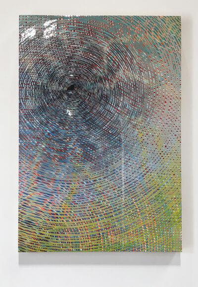 Andrew Schoultz, 'One Eye', 2018