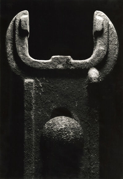 Ladislav Postupa, 'Odkaz (Link)', 1968/1968