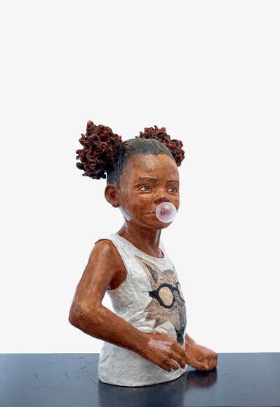 Elisabeth Lincot, 'Bulleuse #2', 2019