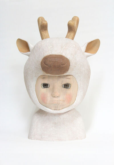 Satoru Koizumi, 'Reindeer', 2019