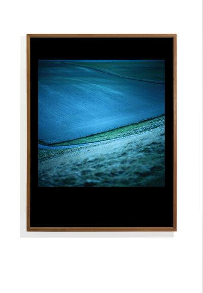 Ti Foster, 'Wiltshire', 1999