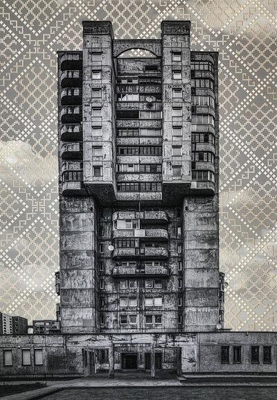 Krista Svalbonas, 'What Remains 1', 2021