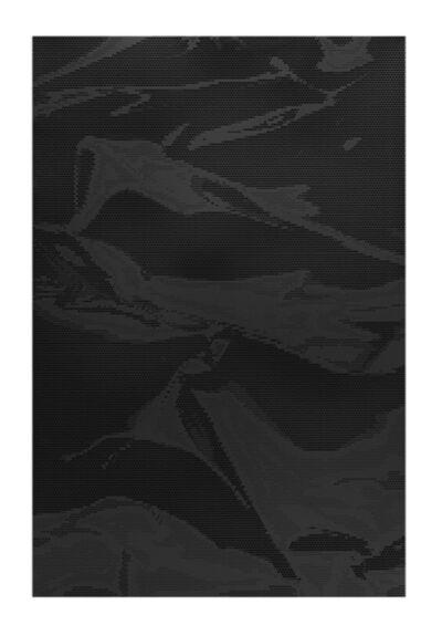 Aitor Ortiz, 'Umbral 005', 2014