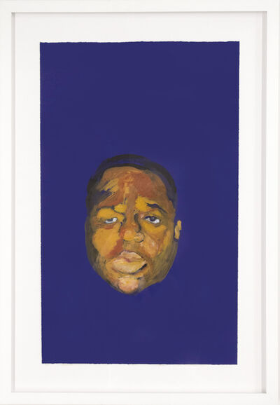 Joyce J. Scott, 'Hip Hop Saints: Notorious BIG', 2014