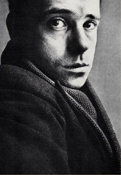 Irving Penn, 'André Minaux, Paris', 1951