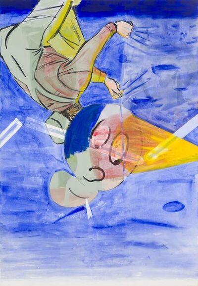 Gerald Donato, 'Untitled: The Painter', 1990-1991