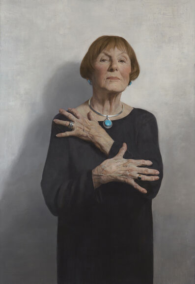 David Kassan, 'Raya Kovensky; Survivor of the Shoah', 2017