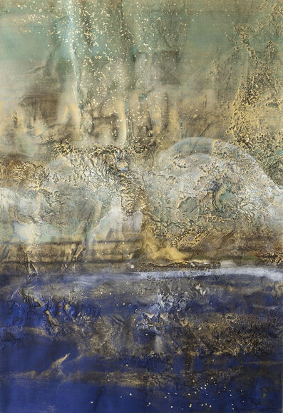 Delro Rosco, 'Hope Through The Darkness', 2017