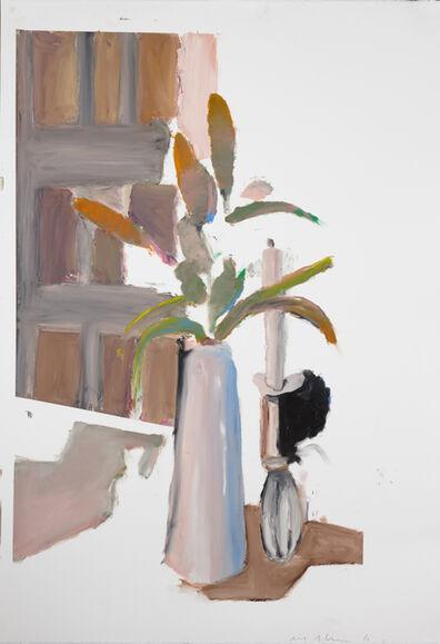 Erik A. Frandsen, 'Beautiful Screams', 2016
