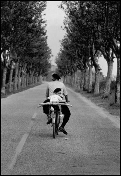 Elliott Erwitt, 'Provence. FRANCE. ', 1955