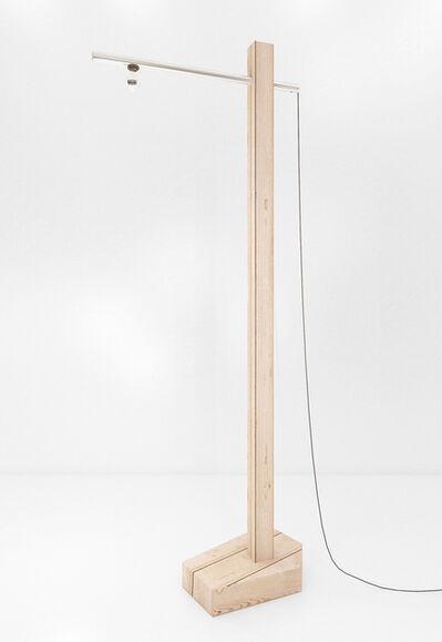 Jonathan Gonzalez, 'Floor Lamp', 2020