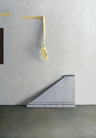 Jenny Brillhart, 'Painter's Tape'