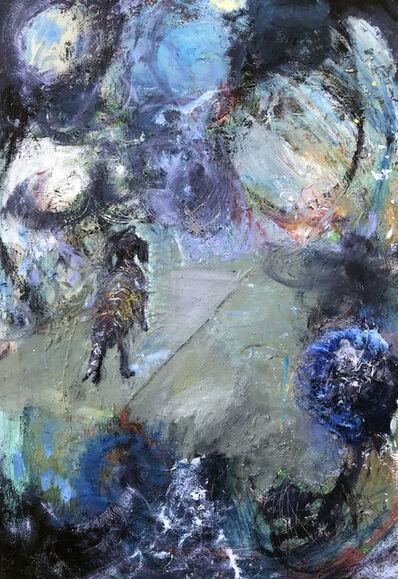 Linnea Paskow, 'Dog Painting', 2018